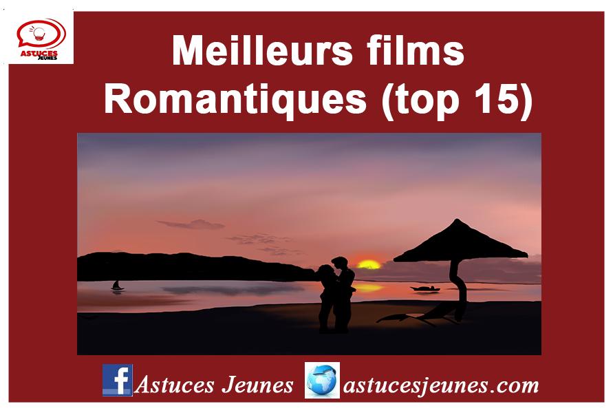 meilleurs films romantiques  top 15